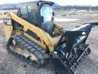 CATERPILLAR MULTI TERRAIN LOADERS 279D C3 HF equipment  photo 12