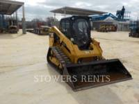 Equipment photo CATERPILLAR 279D CAB CARGADORES MULTITERRENO 1