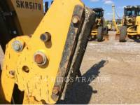 CATERPILLAR CHARGEUSES-PELLETEUSES 420F 4 equipment  photo 18