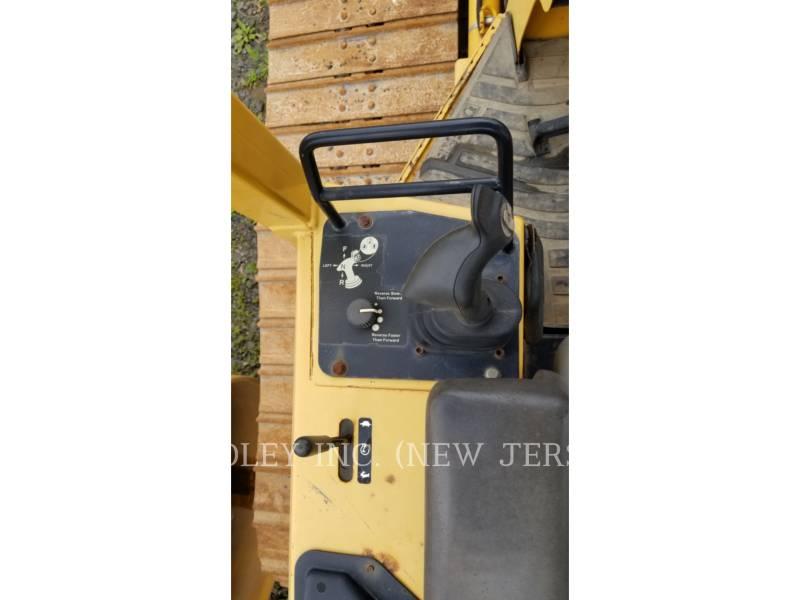 JOHN DEERE KETTENDOZER 650H equipment  photo 16