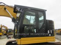 CATERPILLAR TRACK EXCAVATORS 325F CR equipment  photo 8