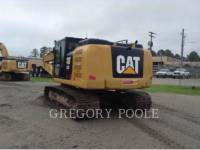 CATERPILLAR PELLES SUR CHAINES 323F L equipment  photo 2