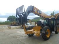 Equipment photo CATERPILLAR TL 943 C テレハンドラ 1