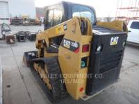 CATERPILLAR SKID STEER LOADERS 239DSTD1CA equipment  photo 4