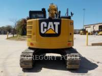 CATERPILLAR TRACK EXCAVATORS 315FLCR equipment  photo 13