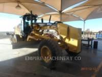 CATERPILLAR MOTONIVELADORAS 12M3 equipment  photo 1