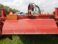 FORD / NEW HOLLAND AG HAY EQUIPMENT 1475 equipment  photo 6
