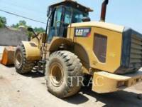 Equipment photo Caterpillar 950 GC ÎNCĂRCĂTOARE PE ROŢI/PORTSCULE INTEGRATE 1