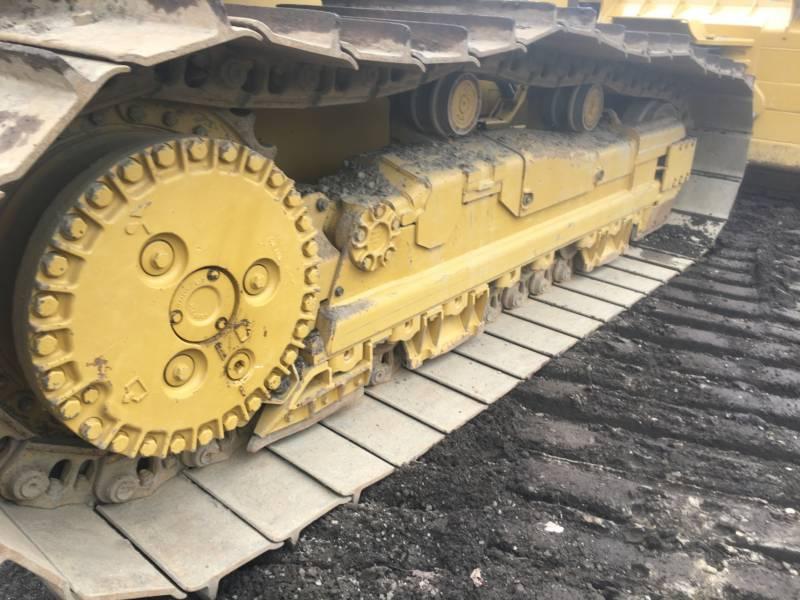 CATERPILLAR TRATORES DE ESTEIRAS D6K2LGP equipment  photo 11