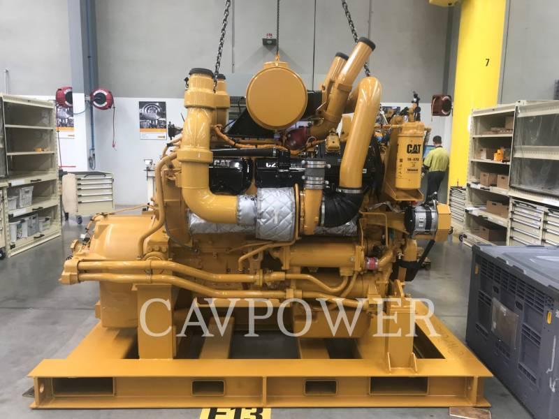 CATERPILLAR MINING TRACK TYPE TRACTOR D10T equipment  photo 5