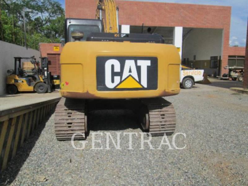 CATERPILLAR トラック油圧ショベル 315DL equipment  photo 1