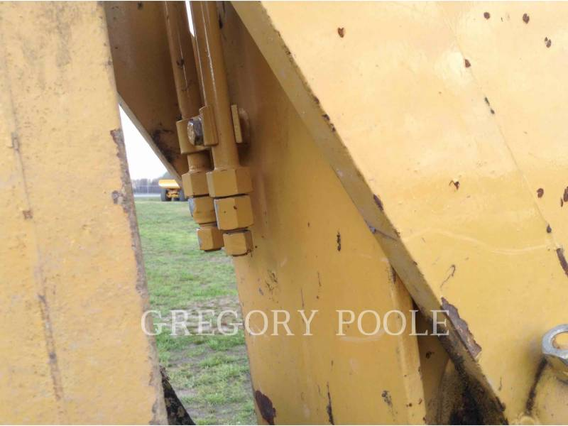 CATERPILLAR TRACK EXCAVATORS 312EL equipment  photo 19