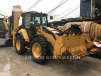 Equipment photo Caterpillar 434F2LRC BULDOEXCAVATOARE 1