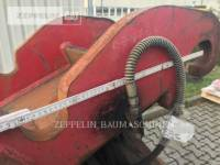 RESCHKE GRABENFRÄSEN GLV 2800mm CW45s equipment  photo 5