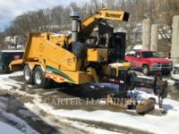 Equipment photo VERMEER WC 2300XL CHIPPER, HORIZONTAL 1