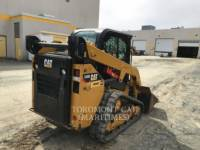 CATERPILLAR CARGADORES MULTITERRENO 249D equipment  photo 5