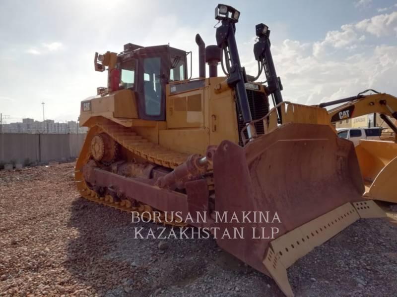 CATERPILLAR BERGBAU-KETTENDOZER D8RLRC equipment  photo 2