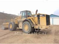 CATERPILLAR WHEEL LOADERS/INTEGRATED TOOLCARRIERS 988G equipment  photo 3