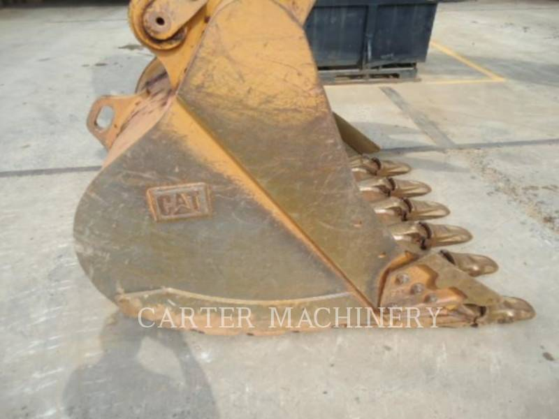 CATERPILLAR PELLES SUR CHAINES 336EL 10 equipment  photo 3