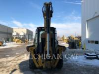 CATERPILLAR CHARGEUSES-PELLETEUSES 420F AR equipment  photo 12