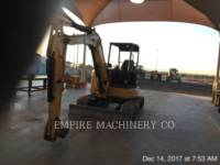 CATERPILLAR EXCAVADORAS DE CADENAS 305.5E2 OR equipment  photo 4