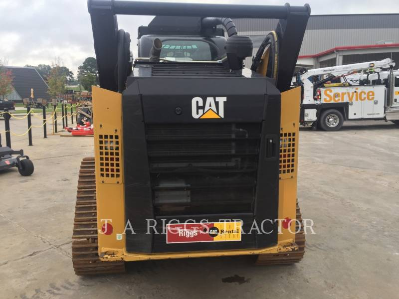 CATERPILLAR SKID STEER LOADERS 299DX ALM equipment  photo 6