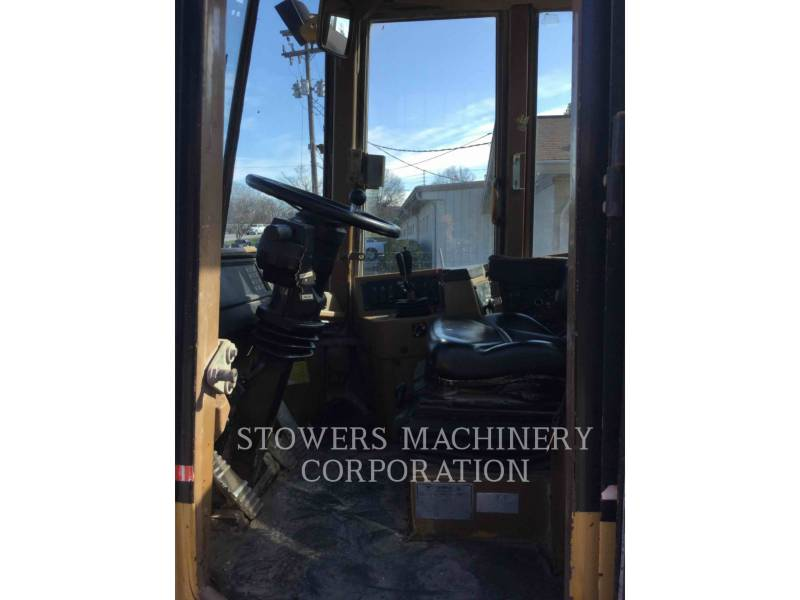 CATERPILLAR WHEEL LOADERS/INTEGRATED TOOLCARRIERS 970F equipment  photo 6
