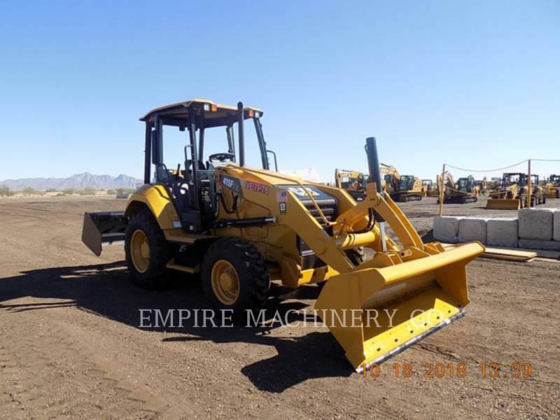 CATERPILLAR 工业装载机 415F2IL equipment  photo 1