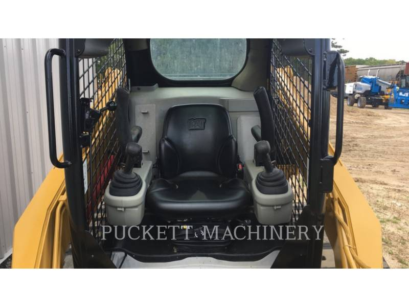 CATERPILLAR MULTI TERRAIN LOADERS 279 C SERIES 2 equipment  photo 11