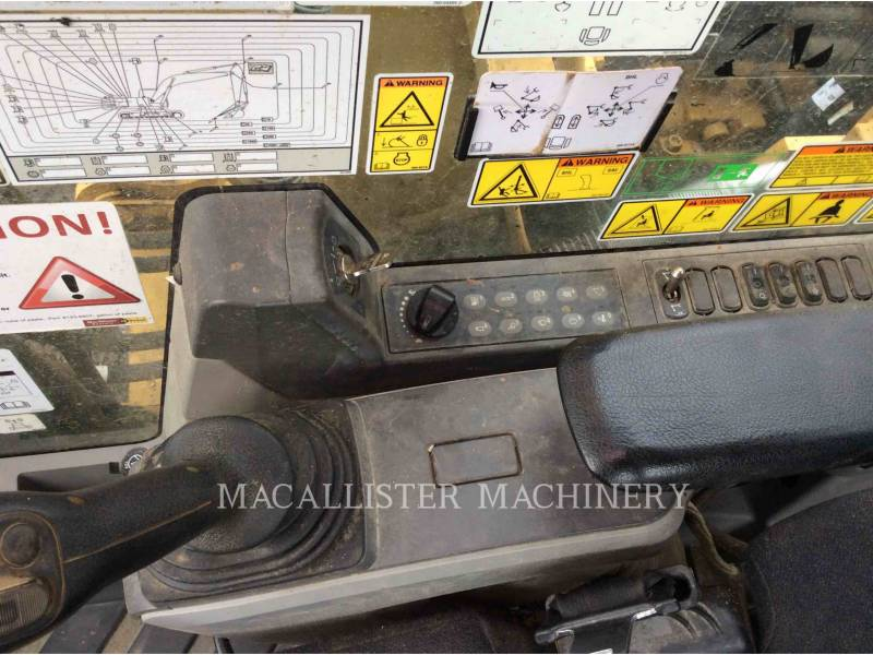 CATERPILLAR KETTEN-HYDRAULIKBAGGER 312E equipment  photo 18