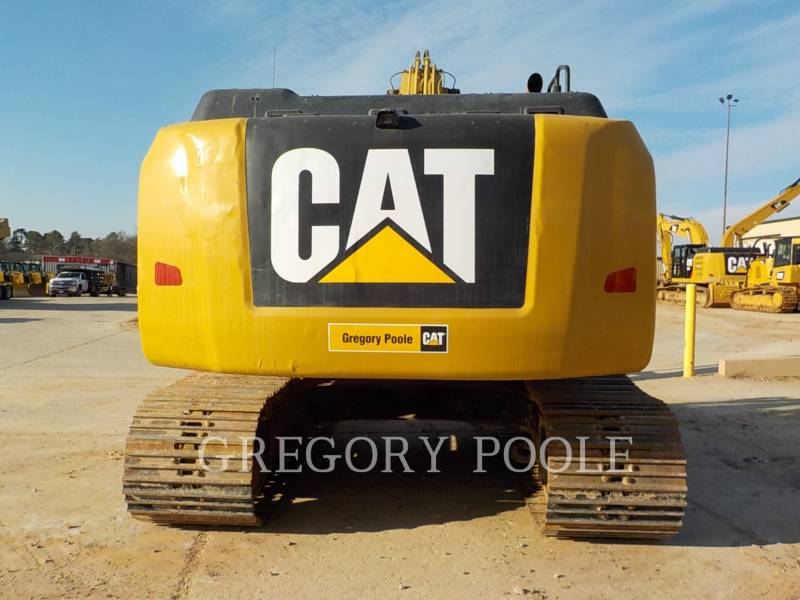 CATERPILLAR ESCAVADEIRAS 329EL equipment  photo 13