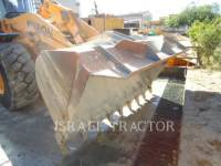 HYUNDAI CONSTRUCTION EQUIPMENT CHARGEURS SUR PNEUS/CHARGEURS INDUSTRIELS HL770-9 equipment  photo 8