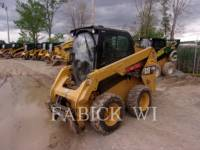 CATERPILLAR CHARGEURS COMPACTS RIGIDES 236 D equipment  photo 2