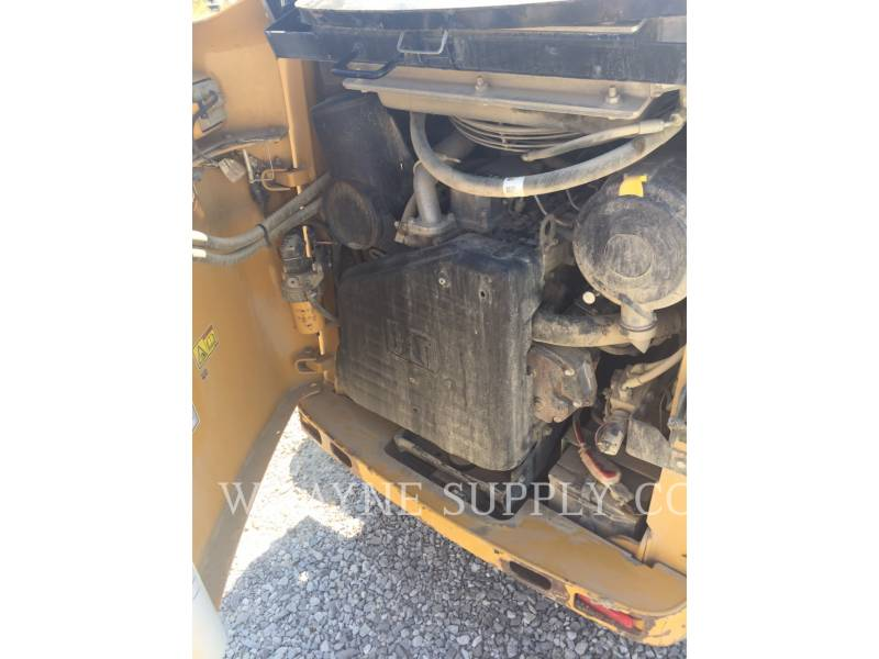 CATERPILLAR MULTI TERRAIN LOADERS 259B3 equipment  photo 12