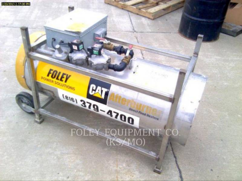 OHIO CAT MANUFACTURING TEMPERATURREGELUNG HEATG700K equipment  photo 1