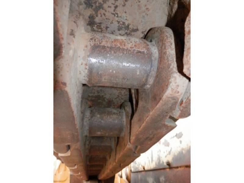 CATERPILLAR CIĄGNIKI GĄSIENICOWE D8RLRC equipment  photo 13