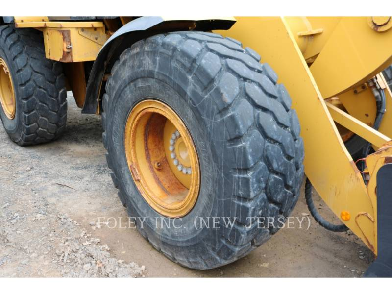 CATERPILLAR WHEEL LOADERS/INTEGRATED TOOLCARRIERS 930K equipment  photo 8