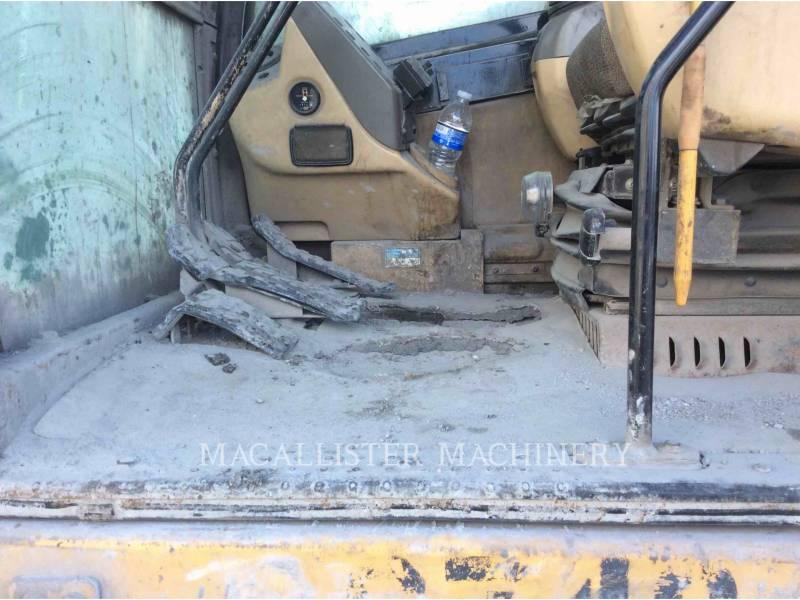 CATERPILLAR トラック油圧ショベル 345BIIL equipment  photo 17