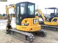 CATERPILLAR TRACK EXCAVATORS 305.5ECRLC equipment  photo 3