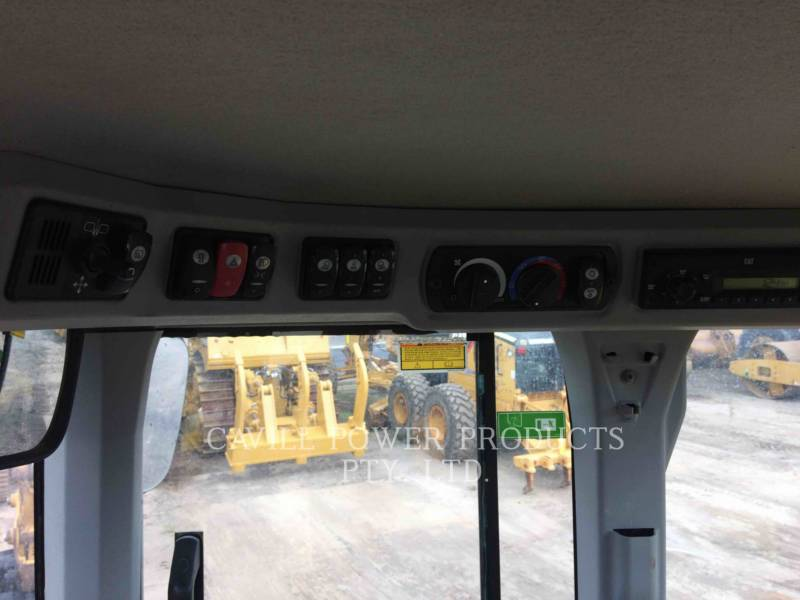 CATERPILLAR WHEEL LOADERS/INTEGRATED TOOLCARRIERS 924 K equipment  photo 14