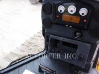 CATERPILLAR ブルドーザ D6K LGP equipment  photo 10