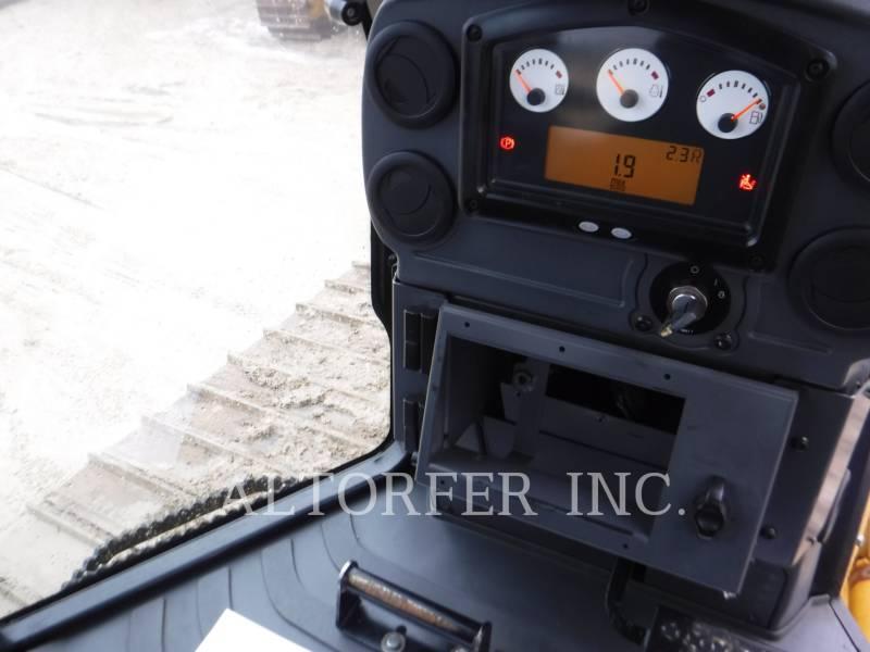 CATERPILLAR TRACTEURS SUR CHAINES D6K LGP equipment  photo 10