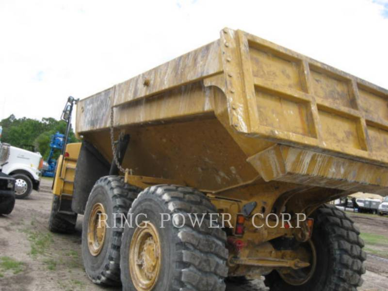 CATERPILLAR ARTICULATED TRUCKS 730C2TG equipment  photo 4