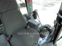 CATERPILLAR NIVELEUSES 160M2 AWD equipment  photo 4
