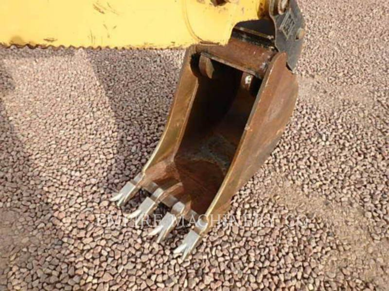 CATERPILLAR CHARGEUSES-PELLETEUSES 420E IT equipment  photo 8
