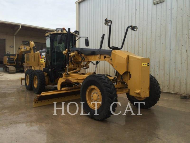 Used Caterpillar Motor Graders 2 011 140m2 Br For Sale