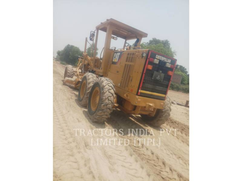 CATERPILLAR MINING MOTOR GRADER 120K2 equipment  photo 2