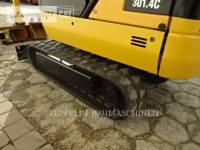 CATERPILLAR KETTEN-HYDRAULIKBAGGER 301.4C equipment  photo 13