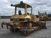 CATERPILLAR KETTENDOZER D5NXL equipment  photo 3