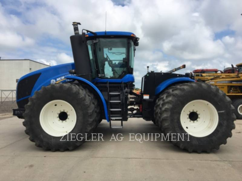 NEW HOLLAND LTD. TRACTORES AGRÍCOLAS T9.615 equipment  photo 6